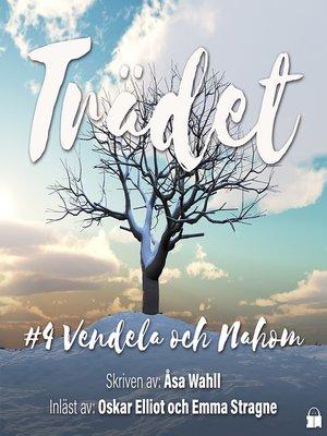 cover image of Vendela och Nahom