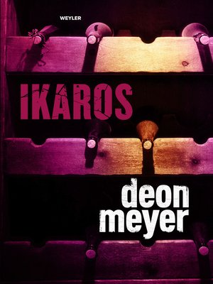 cover image of Ikaros