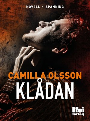cover image of Klådan