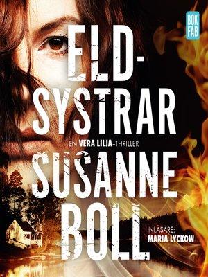 cover image of Eldsystrar