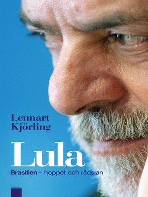 cover image of Lula