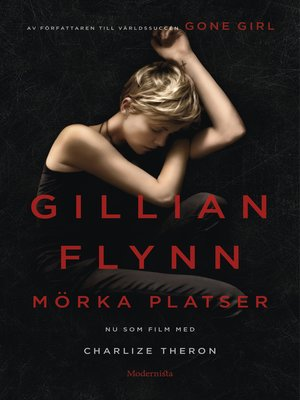 cover image of Mörka platser (Movie Tie-In Edition)