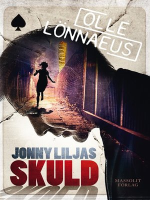 cover image of Jonny Liljas skuld