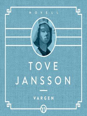 cover image of Vargen