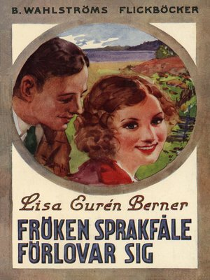 cover image of Fröken Sprakfåle 4--Fröken Sprakfåle förlovar sig