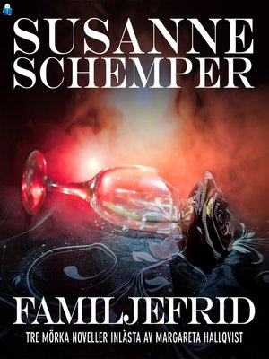 cover image of FAMILJEFRID