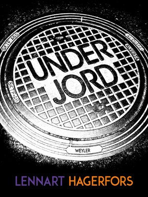 cover image of Underjord