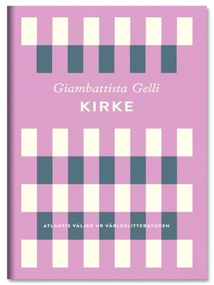 cover image of Kirke