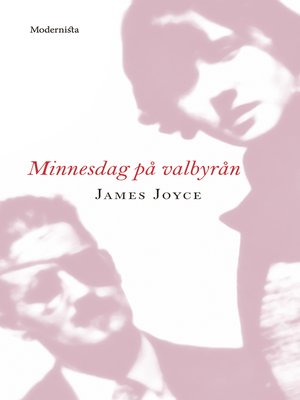 cover image of Minnesdag på valbyrån