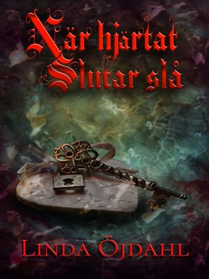 cover image of När hjärtat slutar slå