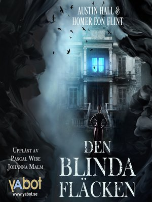 cover image of Den blinda fläcken