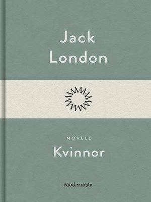 cover image of Kvinnor