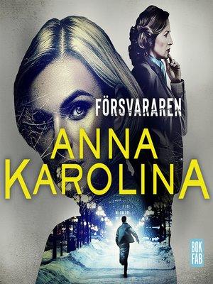 cover image of Försvararen