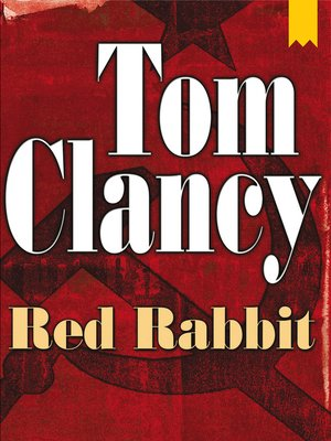 cover image of Red Rabbit