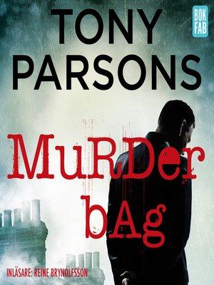cover image of Murder bag