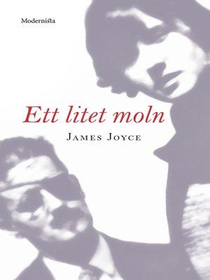 cover image of Ett litet moln