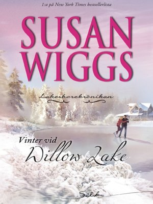 cover image of Vinter vid Willow Lake