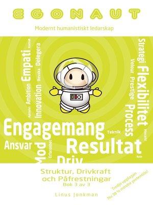 cover image of Egonaut