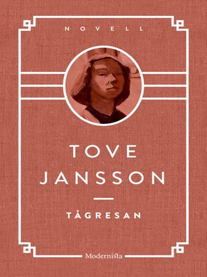 cover image of Tågresan