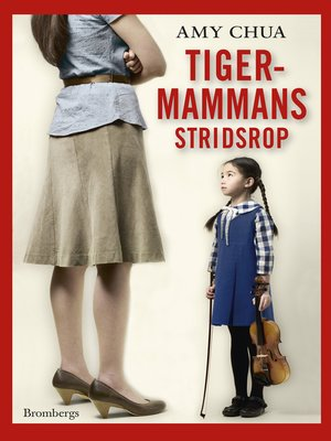 cover image of Tigermammans stridsrop