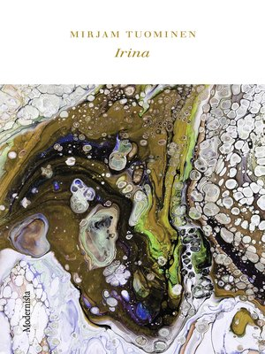 cover image of Irina