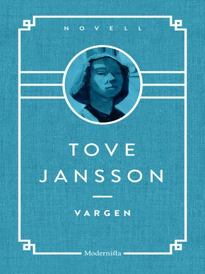 cover image of Vargen