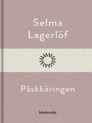 cover image of Påskkäringen