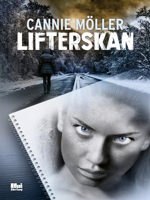 cover image of Lifterskan