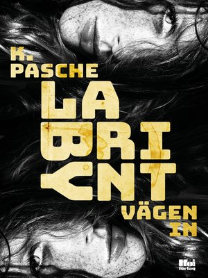 cover image of Labyrint--vägen in