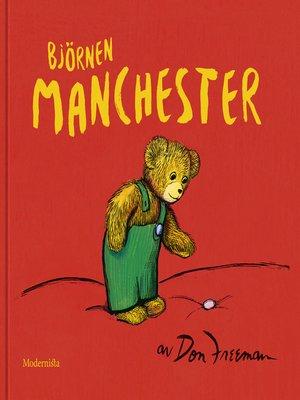 cover image of Björnen Manchester