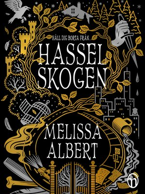 cover image of Hasselskogen
