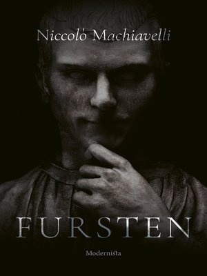 cover image of Fursten