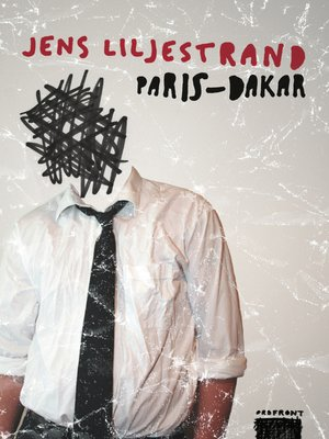 cover image of Paris--Dakar