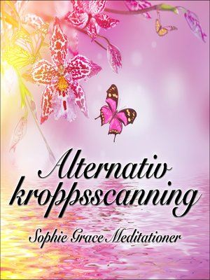 cover image of Alternativ kroppsscanning