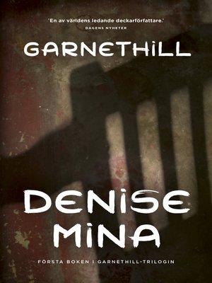 cover image of Garnethill