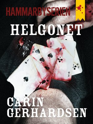 cover image of Helgonet