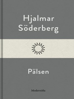 cover image of Pälsen