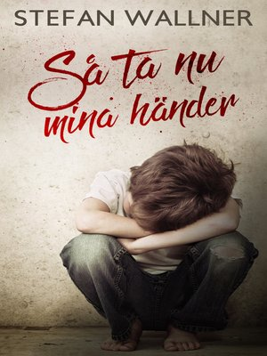 cover image of Så ta nu mina händer