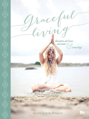 cover image of Graceful living