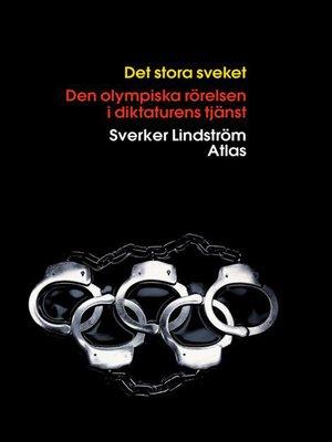 cover image of Det stora sveket