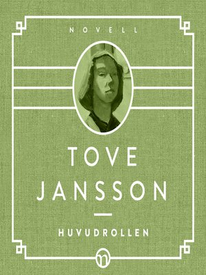 cover image of Huvudrollen