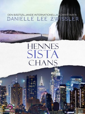 cover image of Hennes sista chans