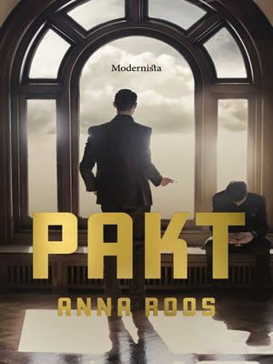cover image of Pakt