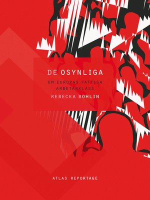 cover image of De osynliga