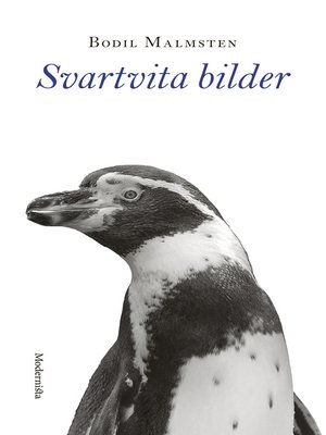 cover image of Svartvita bilder
