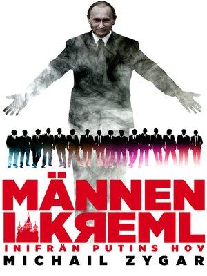 cover image of Männen i Kreml