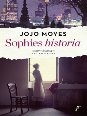cover image of Sophies historia