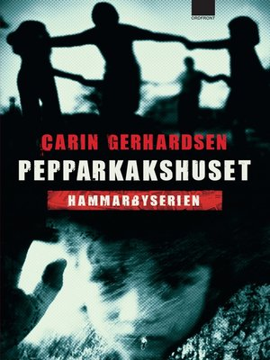 cover image of Pepparkakshuset