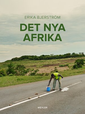 cover image of Det nya Afrika