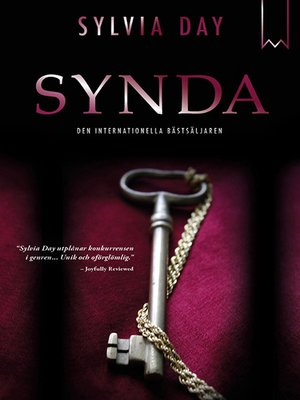 cover image of Synda